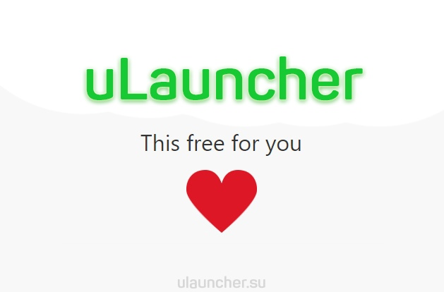 uLauncher - красивый и безопасный лаунчер Minecraft