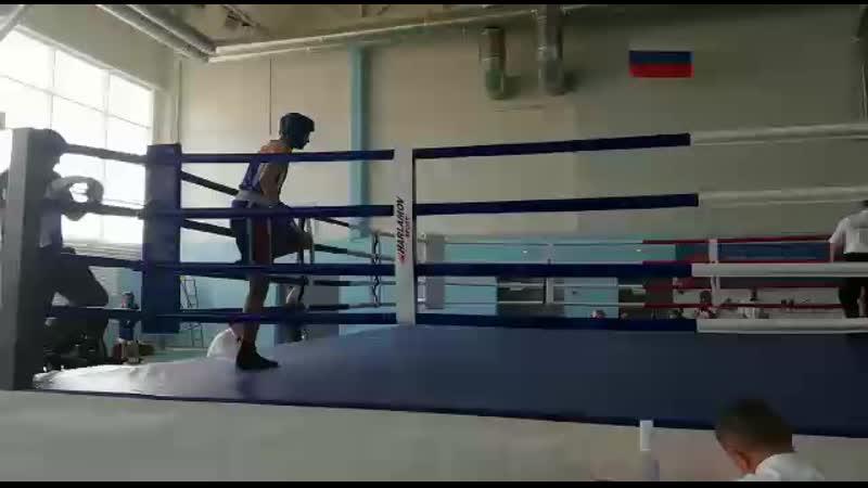 Ващенко Арсений, полуфинал