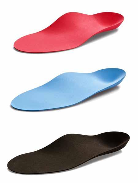Стельки для обуви.