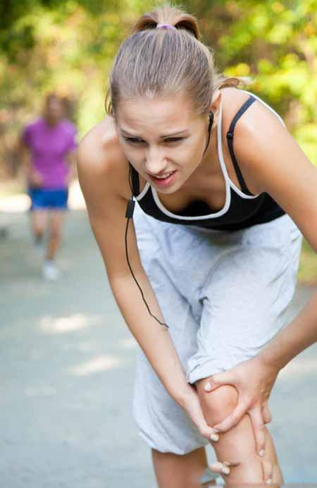 Стельки гиперпронации могут предотвратить боль в суставах
