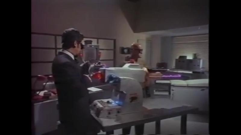 Dr. Satan y la magia negra / Доктор Сатана и чёрная магия (1968)