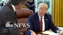 President Trump 30 Hours l Interview with George Stephanopoulos l Part 2