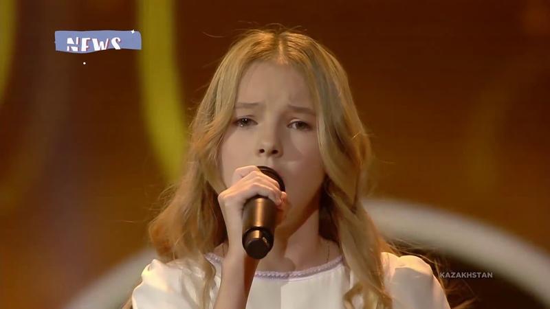 Данэлия Төлешова енді музыкалық байқауларға қатыспайды