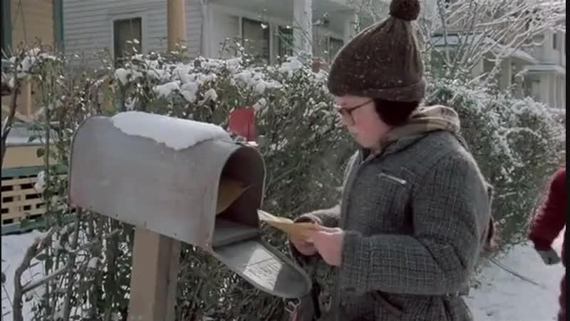 Historias de Navidad (A Christmas Story, 1983) Bob Clark