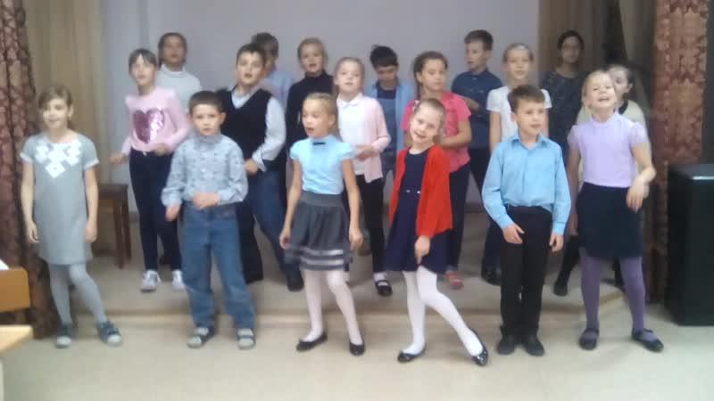 Сибирская Школа Нового Поколения