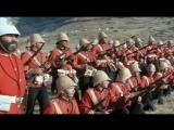 Rudyard Kipling Infantry Columns