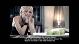 Patricia Kaas- Love Story (where do I begin) EnglishDeutschPortugu