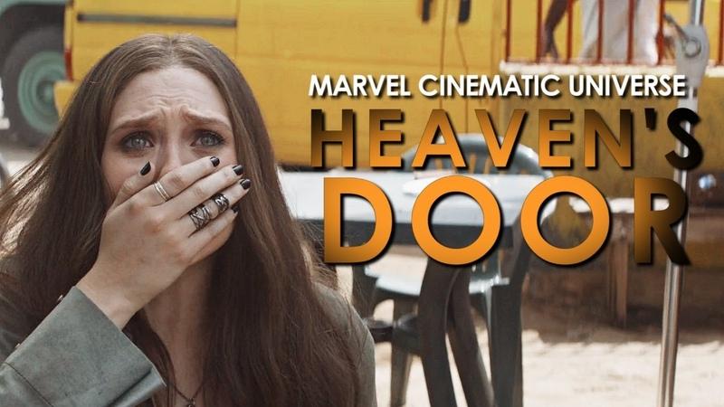 Marvel Cinematic Universe | Heaven's Door [c/w alexalker]