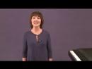 16. Vocal Warm Ups. Consonant Articulations
