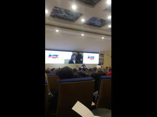 Live: РО ВОРДИ Орловская область