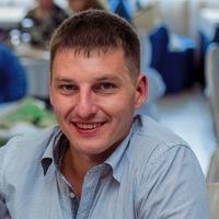 Анкета Алексей Вальцев
