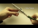 How to make a recorder sound is much quieter and softer Как сделать звук блок-флейты тише и мягче