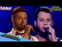 DEEP VOICES BLIND AUDITIONS IN THE VOICE