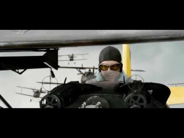 Película completa HÉROES DEL AIRE Flyboys Castellano ✔