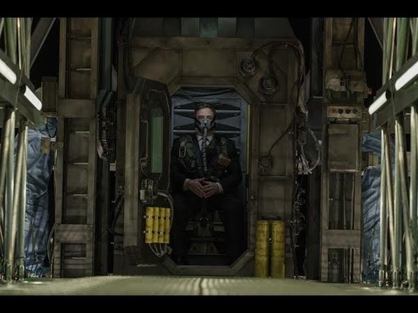 Битва за Землю / Captive State (2018) Дублированный трейлер HD
