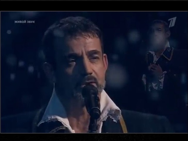 Дмитрий Певцов - По снегу,летящему с неба