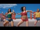 Dancehall female choreo by MISHKAFAM Perm