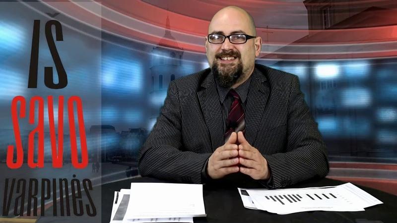 LRT feikas Lietuvoje žmonės dirbo po 6 valandas 2019 01 05