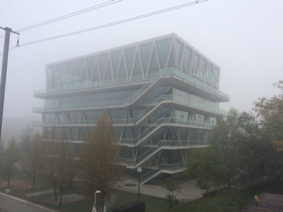 Архитектура Швейцарии