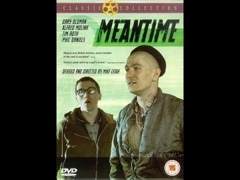 Подлые времена / Тем временем / Meantime (1984, Великобритания, драма, комедия)