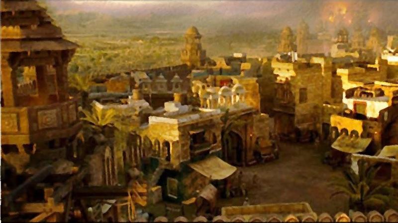 Das antike Persien Pracht und Prunk der Großkönige