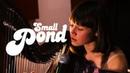 Natalie Evans - 'Joga' [Björk Cover] (Small Pond Session)