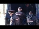 Полицейское беззаконие Средь Бела Дня