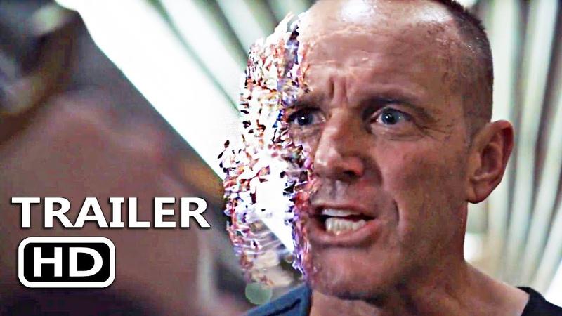 MARVELS AGENTS OF S.H.I.E.L.D. Season 6 Comic-Con Trailer (2019)