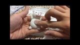 Cat Squishy Marshmallow