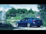 BMW 335i _ Vossen CVT Directional Wheels _ Rims.mp4