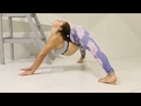 Contortionist training Yoga girl contortionist Contortion