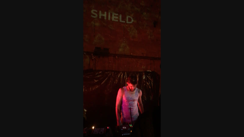 Shield @ Гречафанк
