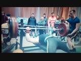 135 кг.федирация WRPF Казахстан. Норматив МС.в75 кат.жалкие потуги засудить)))