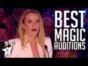 All Magicians on Britains Got Talent 2018 Got Talent Global