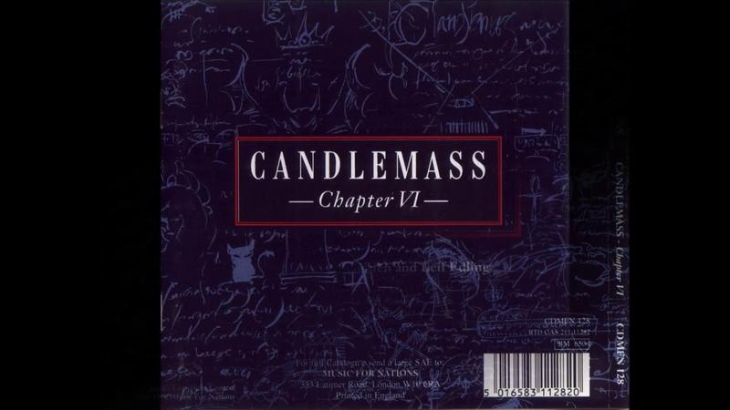Candlemass - Chapter VI (Full Album 1992)