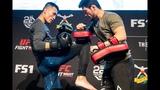 UFC Denver 'Korean Zombie' Open Workout Highlights - MMA Fighting