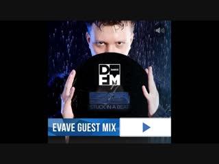 EVAVE - STUCK IN A BEAT \ DI FM [Progressive Selection]