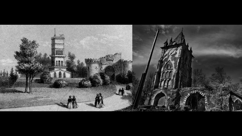 Потоп 18 19 века Памятники элита всё помнит