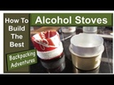 How To Build Alcohol Stoves Fancy Feast Rolled Bottle