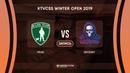 MILRU vs GM EIGHT KTVCSS WINTER OPEN 2019