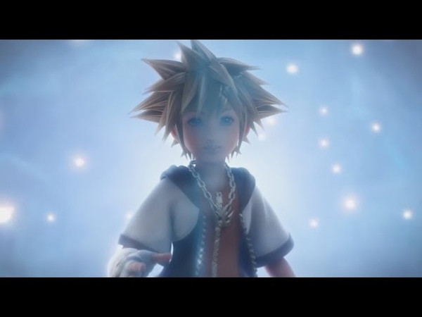 Kingdom Hearts GMV AMV Illusion