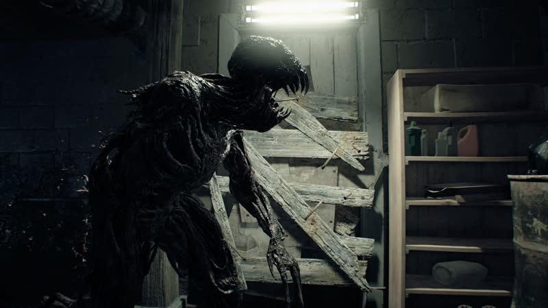 Resident evil 7 biohazard 4 продолжение