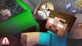 Monster School Special HEROBRINE IN BALDI'S BASIC CHALLENGE - Minecraft Animation