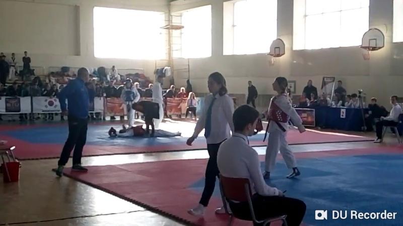 Mihaila Ecaterina vs Moraru Dorina