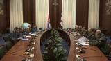 Начальник Генштаба МО РФ Валерий Герасимов провел переговоры с коллегами из Армении и Казахстана