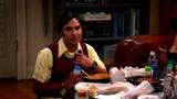 The Big Bang Theory - Romantic Astronomy