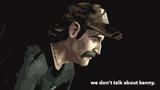 We Don't Talk About Kenny Telltale's Walking Dead Season 2