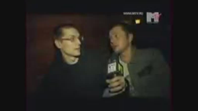 ПилОт (News Block MTV, 22.01.2008)