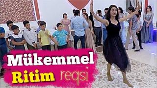 Qiz ve Oglanlardan mukemmel ritim reqsi - DİKİY KAVKAZ REQS QURUPU #DanceOnline