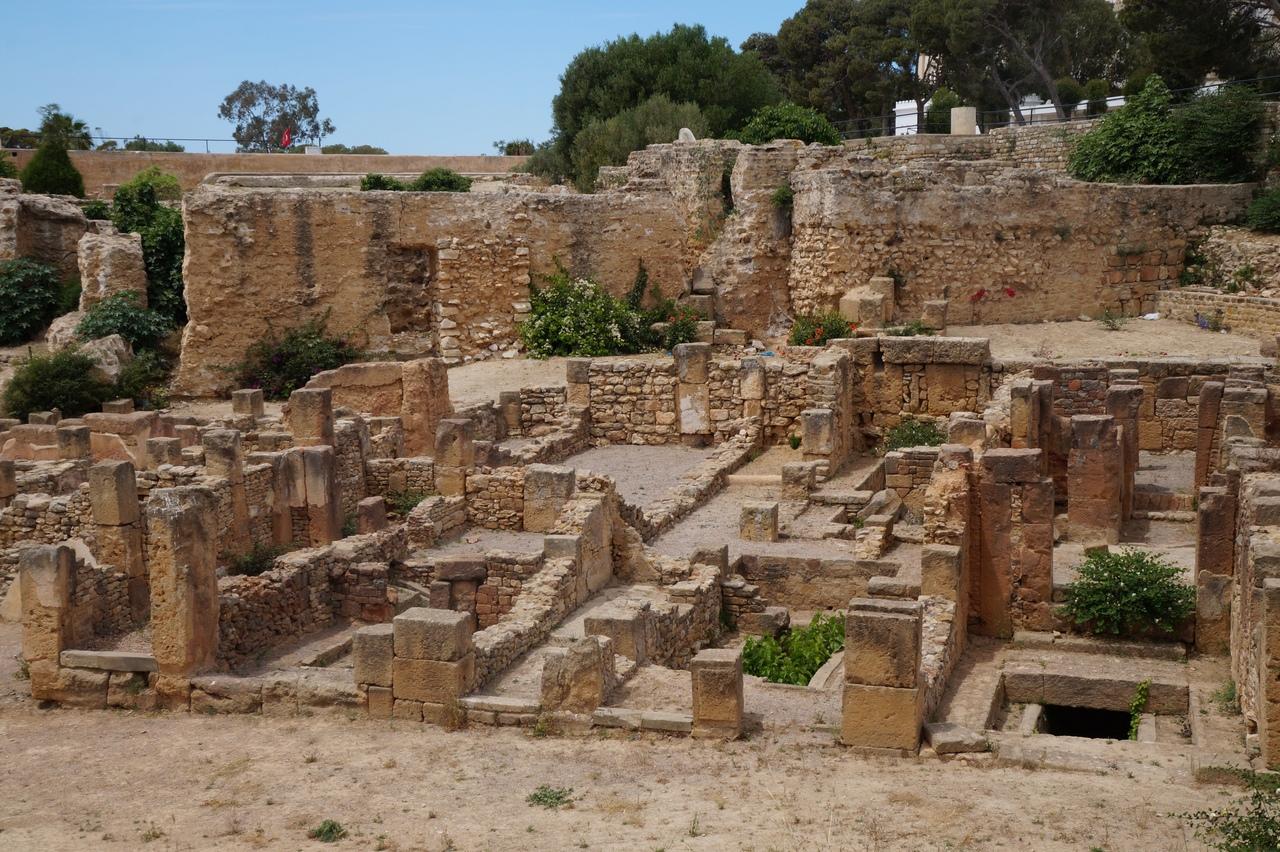Что осталось от Карфагена пунического Карфаген, холма, Карфагена, Людовика, Однако, город, затем, Бирса, храма, пунического, Святого, Основание, храмов, музей, будет, города, Бирсы, здесь, всего, римского